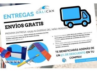 Entrega Galican (ES)