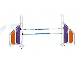 Double Safe Jump Bar