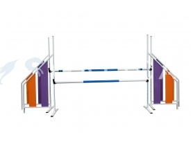 Pack 2 x Safe Bars