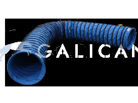 Galican Fullgrip agility tunnel