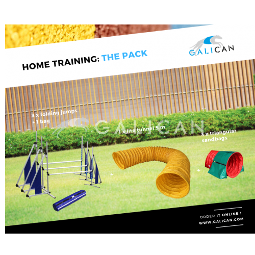 HOME TRAINING PACK
